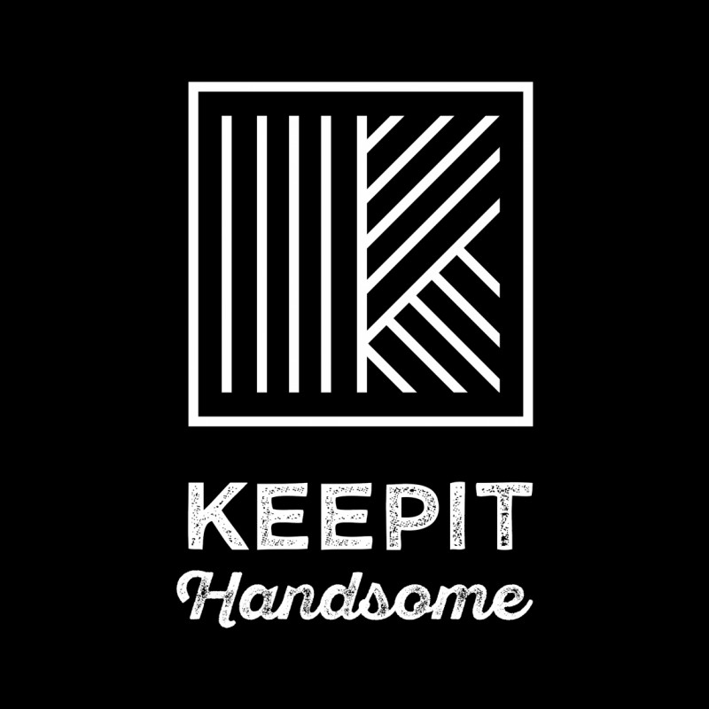 KeepIt Handsome Daily Con..