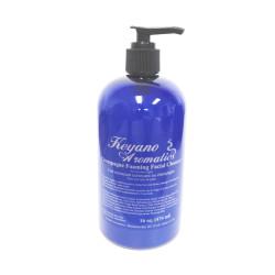 Keyano Champagne Foaming Facial Cleanser 16oz