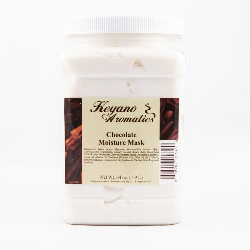 Keyano Chocolate Moisture..