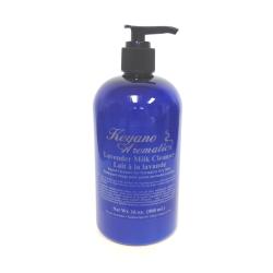 Keyano Lavender Milk Cleanser 16oz