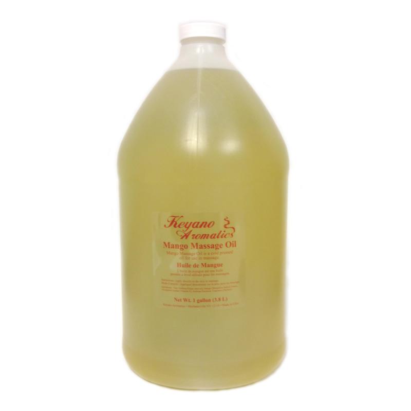 Keyano Mango Massage Oil ..