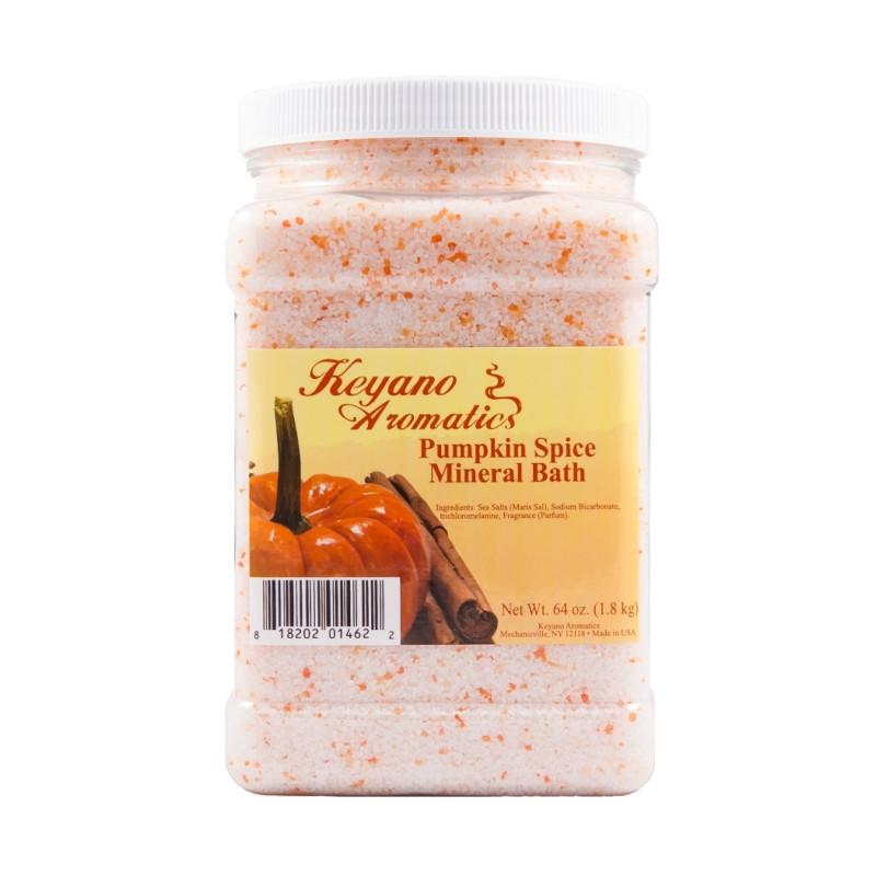 Keyano Pumpkin Mineral Ba..