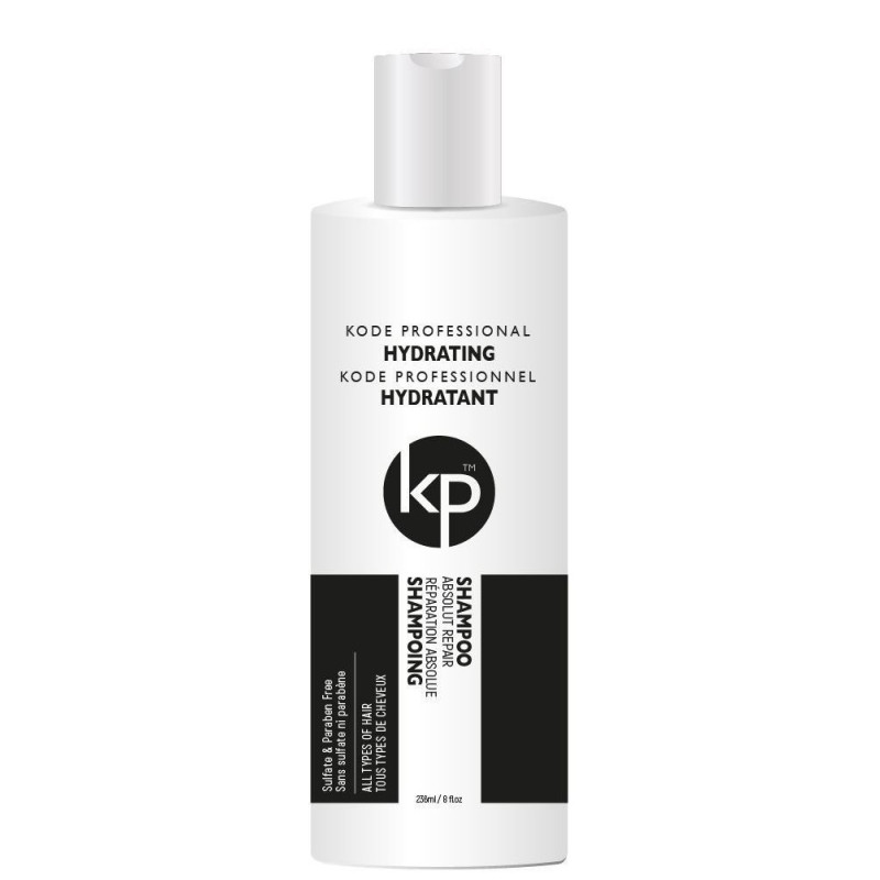 KODE Hydrating Shampoo 23..
