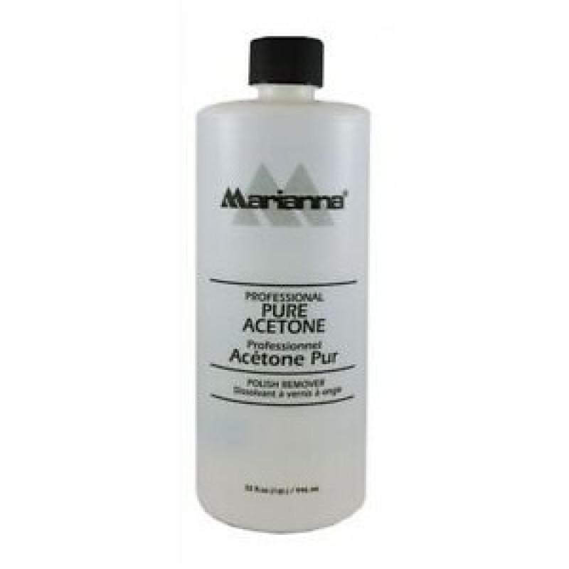 Marianna Pure Acetone Remover 32oz