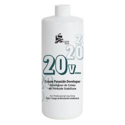 Super Star Cream Peroxide 20 Volume Litre