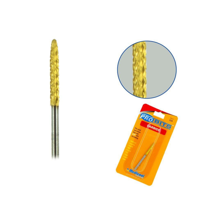 Medicool CC4 Carbide Pro Bit