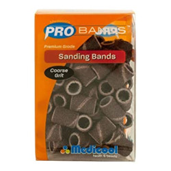 Medicool Red Sanding Band Coarse SBCR (50)