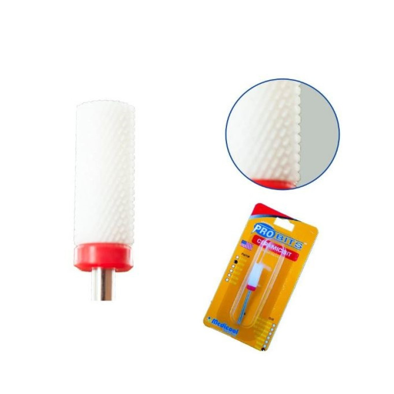 Medicool CC15F Ceramic Barrel Small Fine