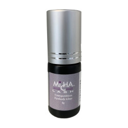 Micha Lash Competition Glue 5g
