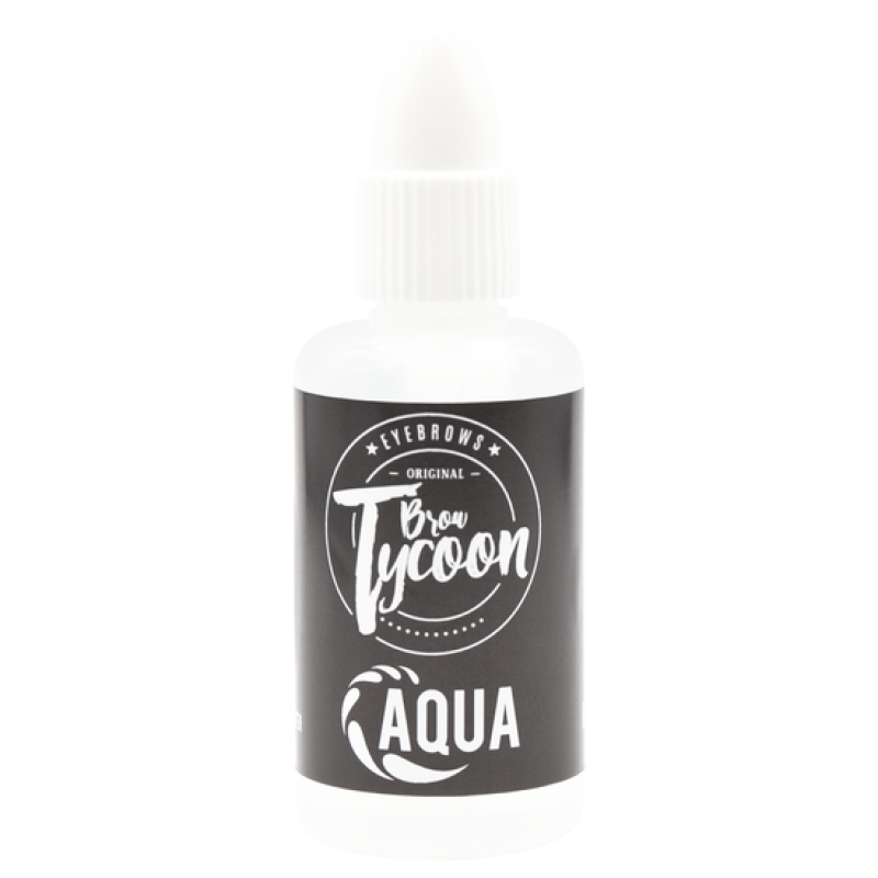 BrowTycoon Aqua 100% Pure Rose Water