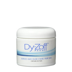 Dy-Zoff Pads In Jar (80)