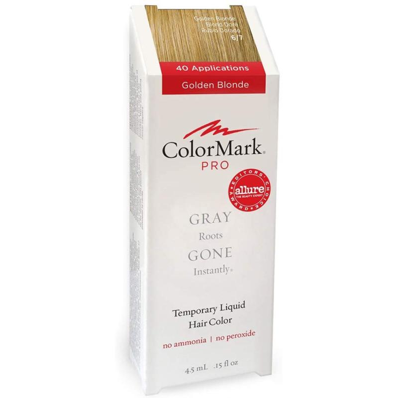 ColorMark Pro Golden Blon..