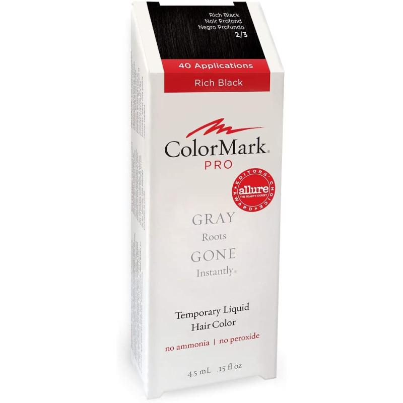 ColorMark Pro Rich Black..