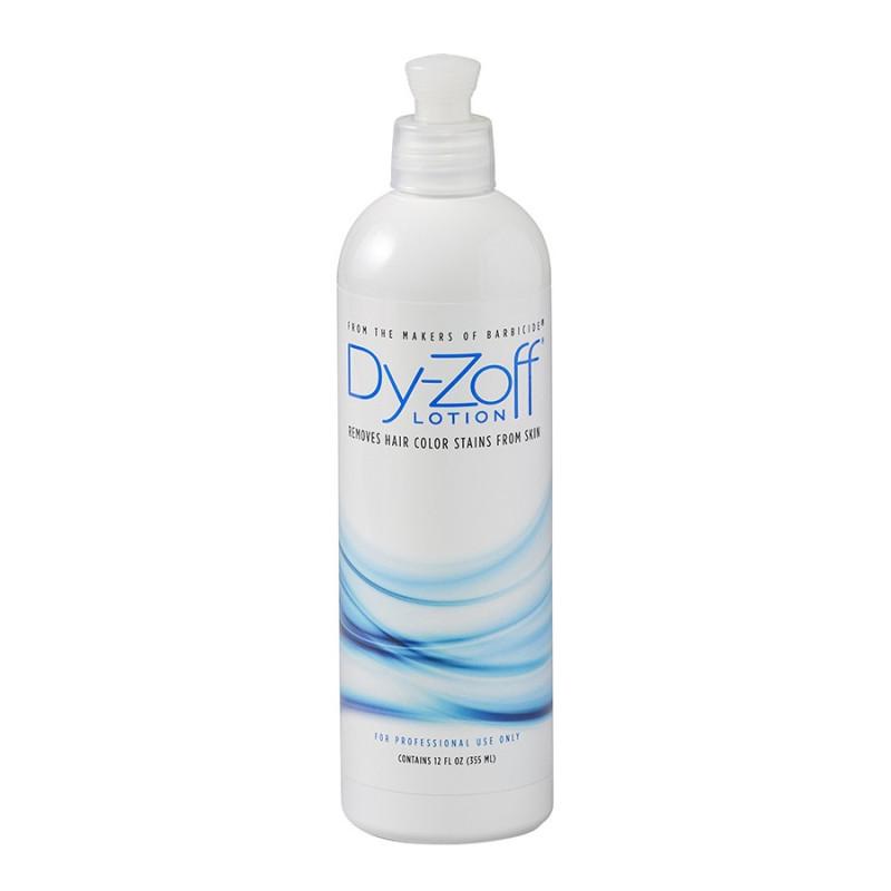 Dy-Zoff Lotion 355ml..
