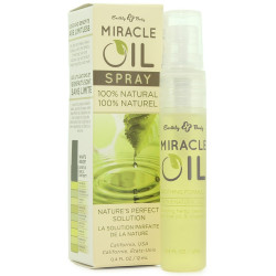 Earthly Body Miracle Oil Spray 0.4oz *