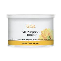 Gigi All Purpose Honee Soft Wax 14oz