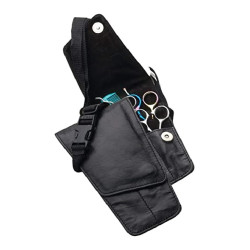 Leather Holster Bag Small