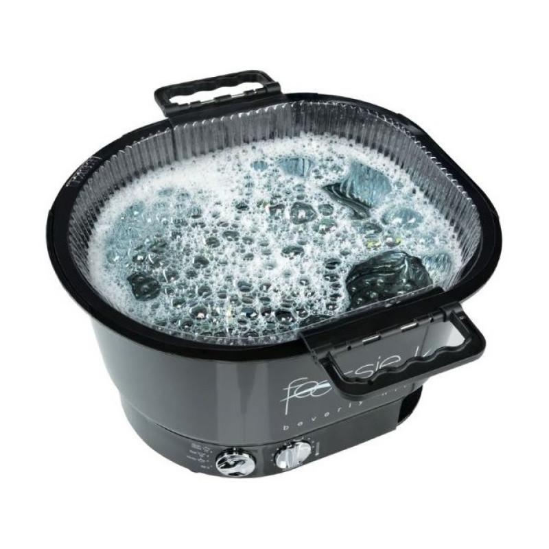 Footsie Bath Spa Black