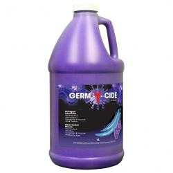 Germycide Salon Tool Disinfectant Gallon