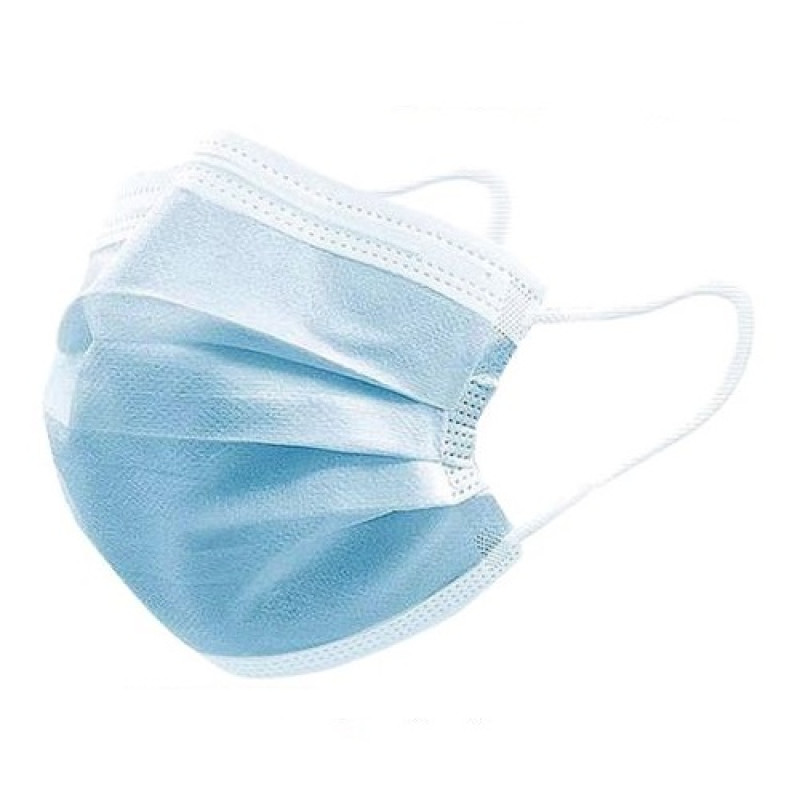 Surgical Style Face Masks..