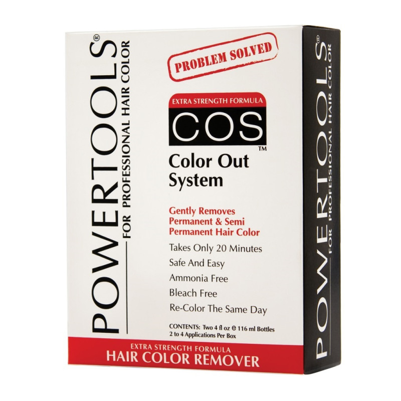 PowerTools COS Color Out System