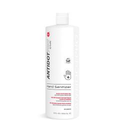 AntidotPro Hand Sanitizer Gel Refill Litre