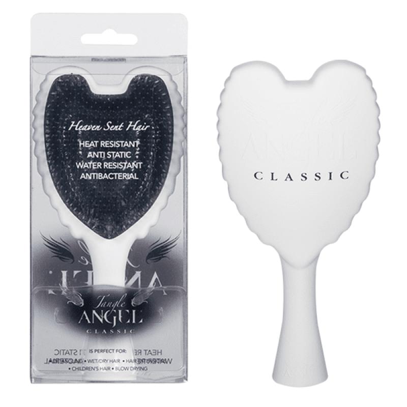 Tangle Angel Brush Classi..