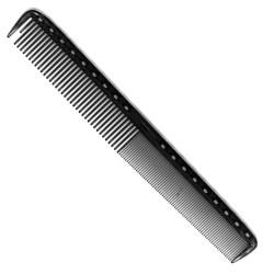 YS Park YS-335 Carbon Cutting Comb Long Black