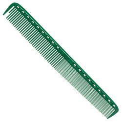 YS Park YS-335GR Carbon Cutting Comb Long Green