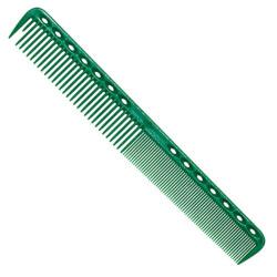 YS Park YS-339GR Fine Cutting Comb Basic Green