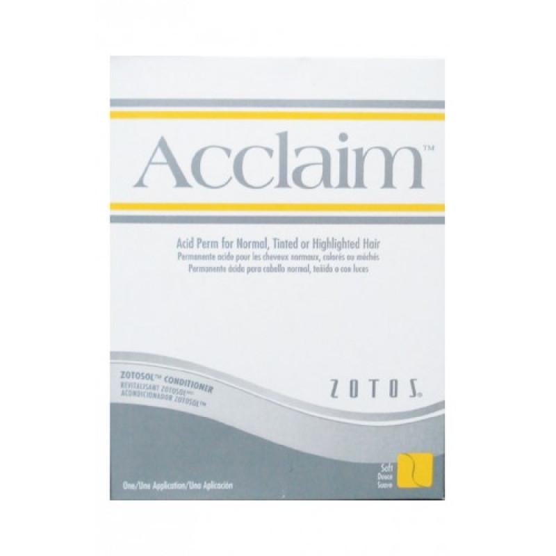 Acclaim Acid Perm Regular..