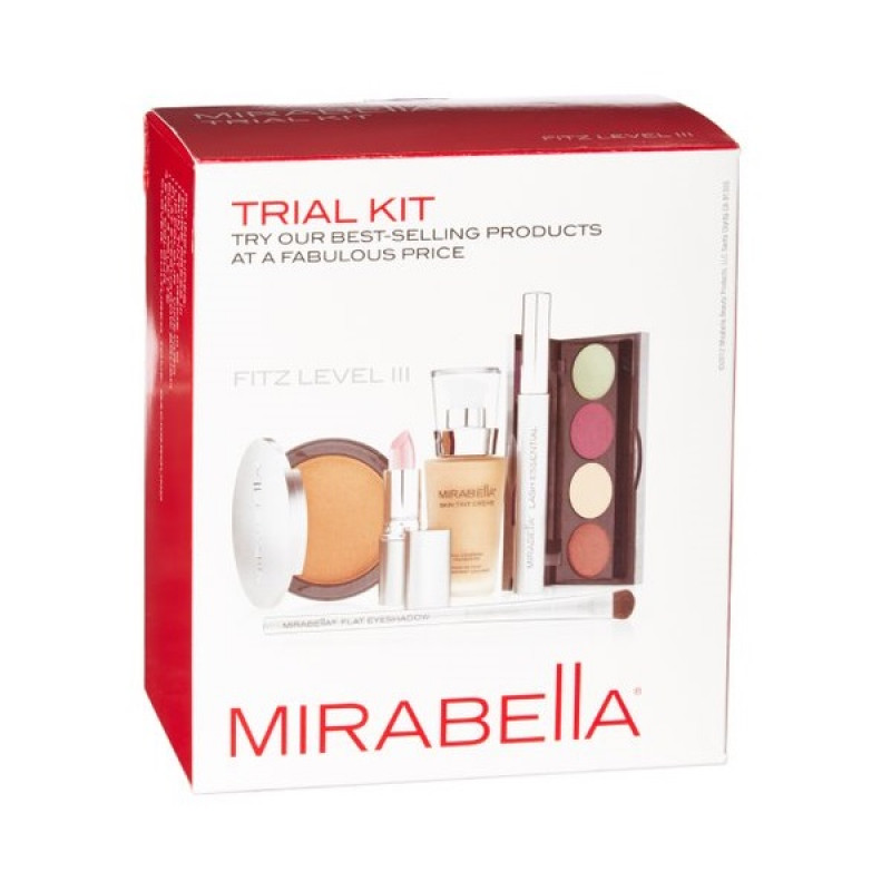 Mirabella Trial Kit Fitzp..