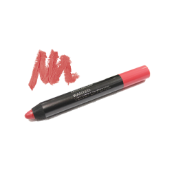 Mirabella Velvet Lip Pencil Wanted