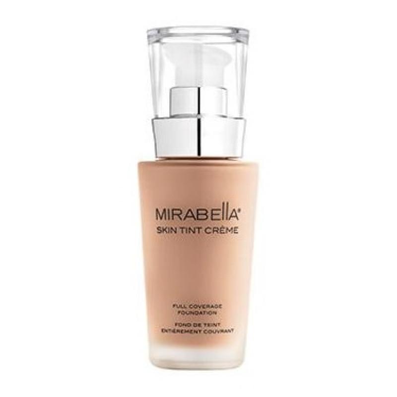 Mirabella Skin Tint Creme..