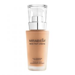 Mirabella Skin Tint Creme IV W X