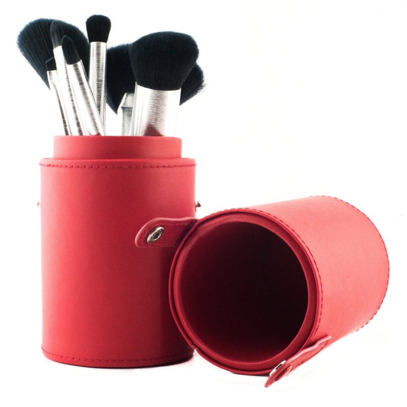 Mirabella Pro Essentials Brush Set