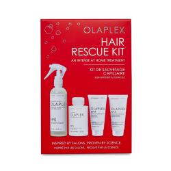 Olaplex Pro Holiday Hair Rescue Kit LE