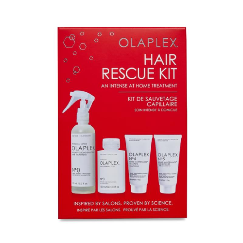 Olaplex Pro Holiday Hair ..
