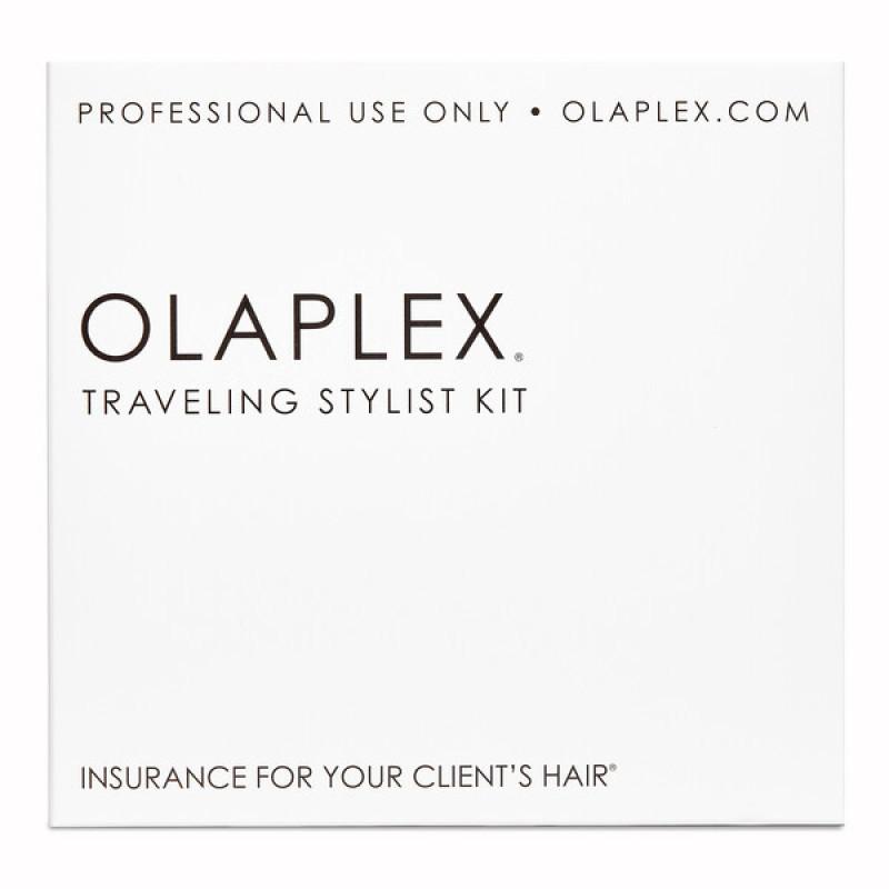 Olaplex Traveling Stylist..