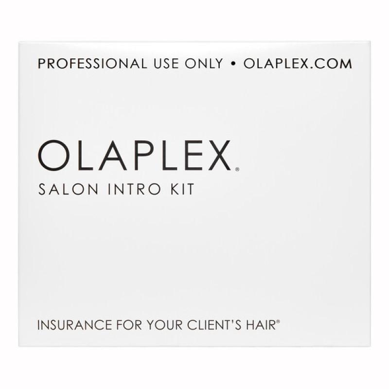 Olaplex Salon Intro Kit..