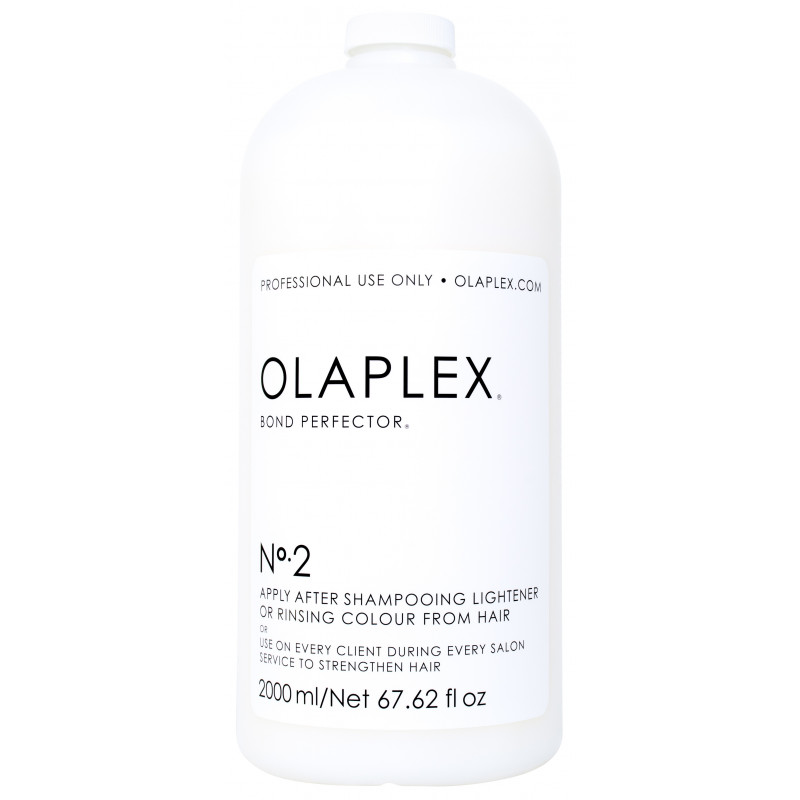 Olaplex #2 Bond Perfector..