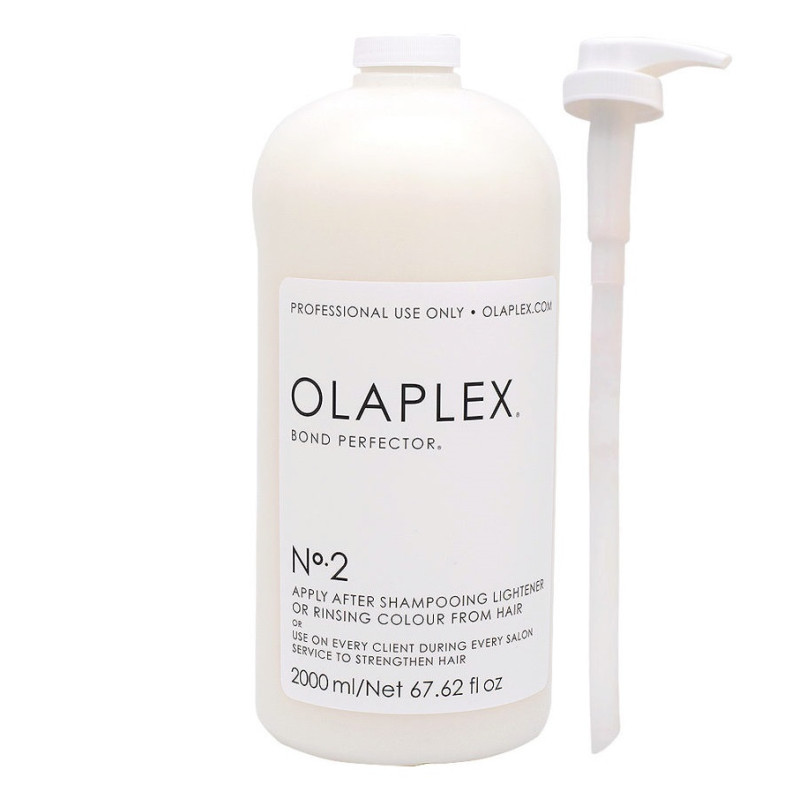 Olaplex #2 Bond Perfector..
