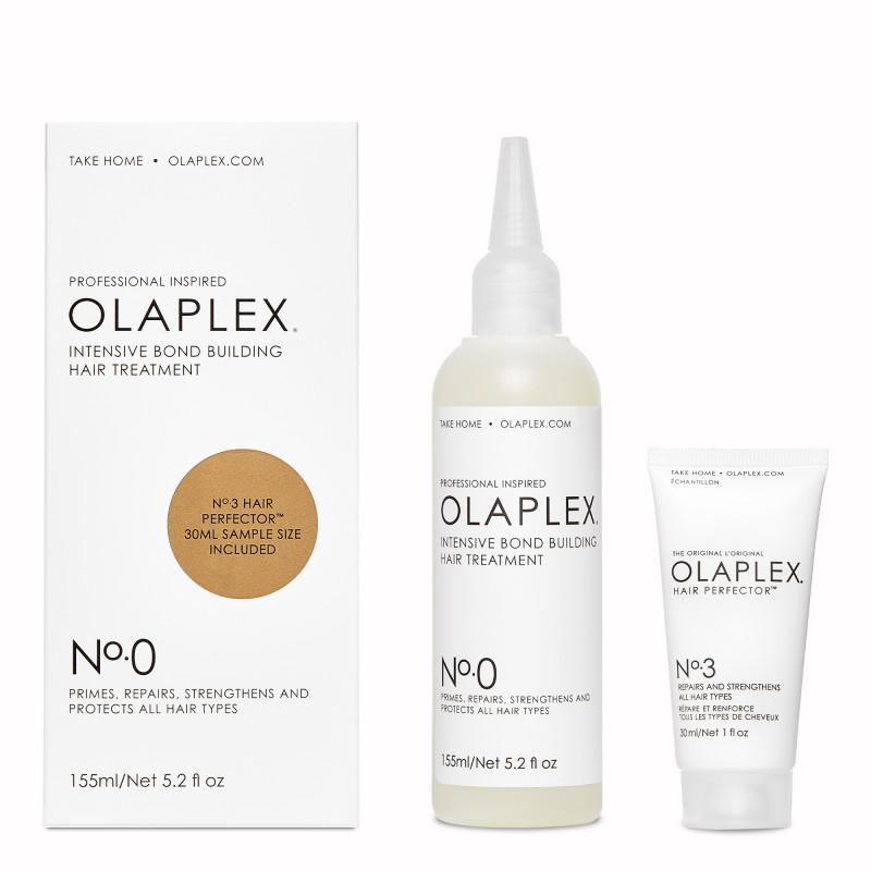Olaplex #0 Zero Intensive..
