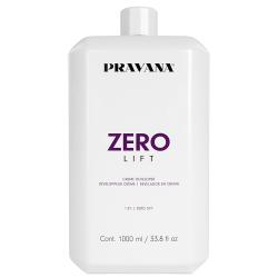 Pravana ChromaSilk Creme Developer Zero Lift Litre