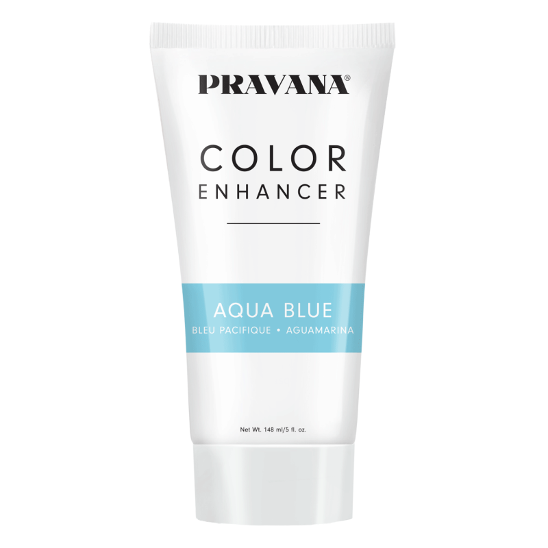 Pravana Color Enhancer Aqua Blue 148ml