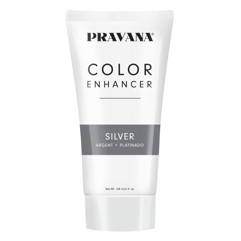 Pravana Color Enhancer Silver 148ml