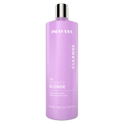 Pravana The Perfect Blonde Shampoo Litre