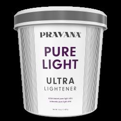 Pravana Pure Light Ultra Lightener 16oz/453g