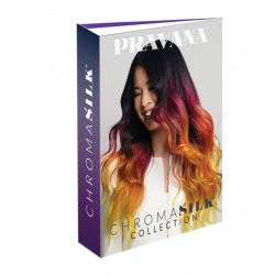 Pravana Swatch Book 2020
