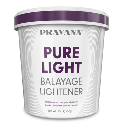 Pravana Pure Light Balayage Lightener 453g